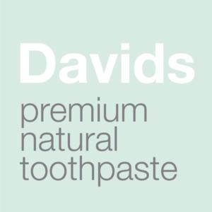 Davids Natural Premium Toothpaste