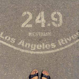 LA River feature image