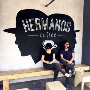 Hermanos Coffee